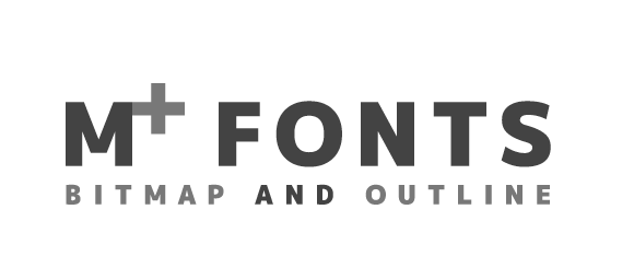 M+Font