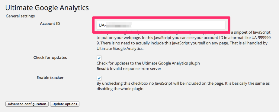 Ultimate_Google_Analytics_‹_—_WordPress-3